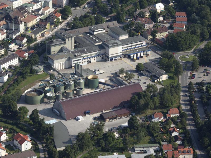 Site Bad Reichenhall<br /> © Salzbergwerk Berchtesgaden
