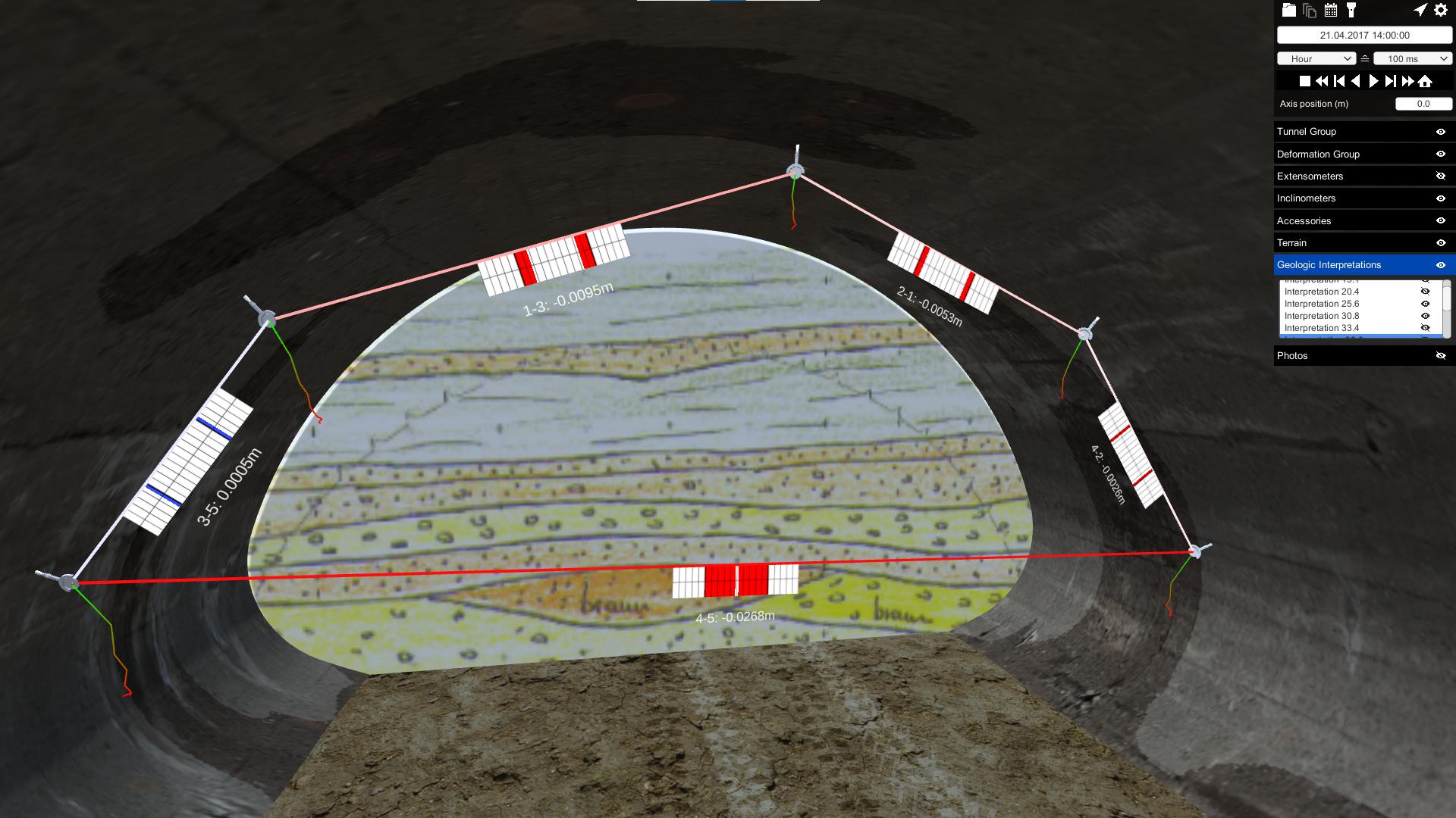 Bildquelle: VRVis Zentrum für Virtual Reality und Visualisierung Forschungs-GmbH